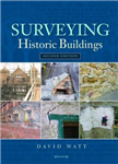 Surveying Historic Buildings