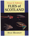 Trout and Salmon Flies of Scotland
