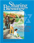 Children\'s Stories for Exploring the Spirit of the Jewish Holidays