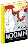 Moomin Book Four