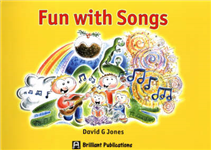 Fun with Songs: An Anthology of Songs for Children