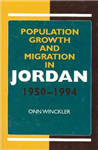 Population Growth and Migration in Jordan, 1950-1994