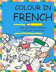 Colour in French