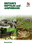 Britain`s Reptiles and Amphibians