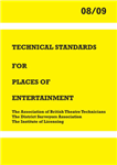 Technical Standards for Places of Entertainment