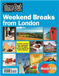 Time Out Weekend Breaks from London