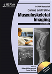 BSAVA Manual of Canine and Feline Musculoskeletal Imaging