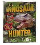 Dinosaur Hunter: T. Rex - Box Set