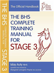 BHS Complete Training Manual for Stage 3