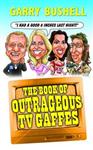 Book of Outrageous TV Gooffs