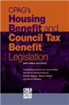 CPAG\'s Housing Benefit and Council Tax Benefit Legislation