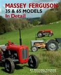 Massey-Ferguson 35 & 65 Models in Detail