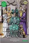 The Importance of Being Earnest the Graphic Novel: Quick Text