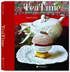 TeaTime: A Taste of London\'s Best Afternoon Teas