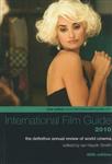 International Film Guide 2010