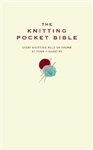 The Knitting Pocket Bible
