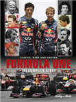 Formula One: The Complete Story: 2012 Season