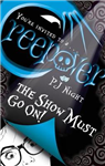 Creepover: The Show Must Go On!: Book 4