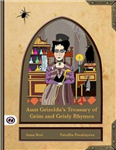 Aunt Grizelda\'s Treasury of Grim and Grisly Rhyme