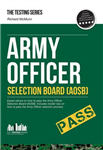 Army Officer Selection Board (AOSB) - How to Pass the Army O