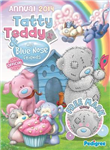 Tatty Teddy Annual: 2014