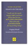 Virginia Woolf: Essays on the Self