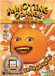 Annoying Orange Super Interactive Annual: 2014