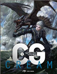 CG Cream 1: Best Chinese CG Artists and Their Works