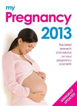 My Pregnancy 2013
