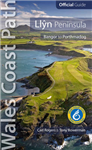Llyn Peninsula: Wales Coast Path Official Guide