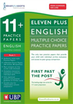 11+ English Multiple Choice Practice Papers: Pack 1