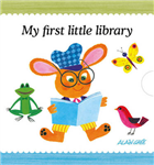 Alain Gree - My First Little Library