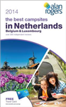 Alan Rogers - The Best Campsites in Netherlands, Belgium & Luxembourg 2014