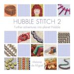 Hubble Stitch 2