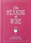 Meaning of Wine