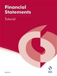 Financial Statements Tutorial