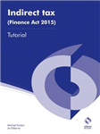 Indirect Tax (Finance Act 2015) Tutorial