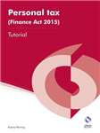 Personal Tax (Finance Act 2015) Tutorial