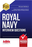 Royal Navy Interview Questions