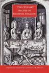 Culinary Recipes of Medieval England