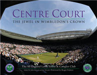 Centre Court: The Jewel in Wimbledon\'s Crown