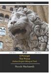 Il Principe - the Prince - Italian/English Bilingual Text