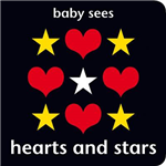 Heart and Stars
