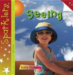 Seeing: Sparklers - Senses