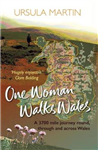 One Woman Walks Wales