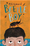 Beetle Boy