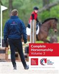 BHS Complete Horsemanship: Volume 3