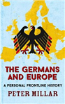 Germans and Europe