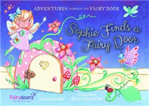 Sophie Finds a Fairy Door