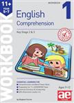 11+ English Comprehension Workbook 1